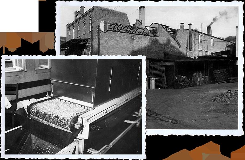 geschichte fabrik viebahn