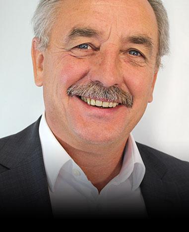 Geschäftsführer Holger Storch