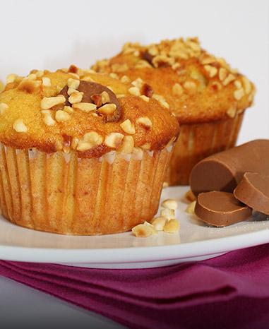 nougat-muffins-banane