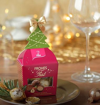 Viba Produkte zu Weihnachten