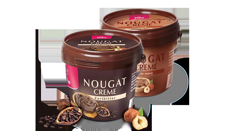 Viba Nougat Creme online kaufen