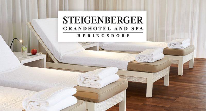 Wellness-Reise von Steigenberger - Spa Bereich Heringsdorf