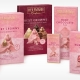Heilemann Ruby Chocolate Range mit 6 Produkten