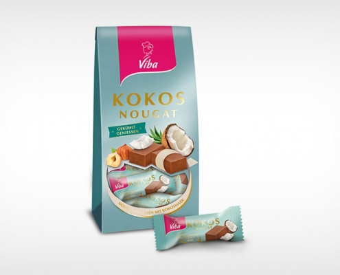Kokos-Nougat Limited Edition