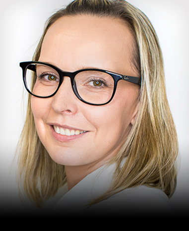 Ansprechpartnerin Kathrin Bamberger