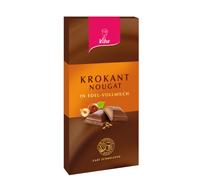 Krokant Nougat Schokolade