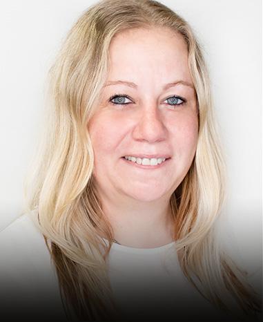 Ansprechpartnerin Ann-Christine Langer
